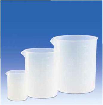 мерные пластиковые стаканы