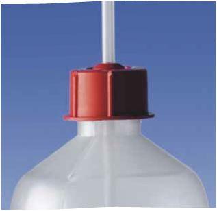 Безопасные промывалки VITsafe™, с узким горлом