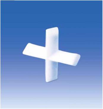 Магнитные перемешивающие стержни, крестообразная форма,PTFE