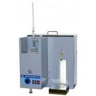 АРН-ЛАБ-03 Аппарат для разгонки нефтепродуктов