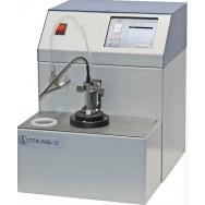 ПТФ-ЛАБ-12 автоматический аппарат для определения предельной температуры фильтруемости на холодном фильтре
