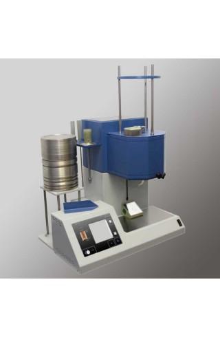 Аппарат ПТР-ЛАБ-02 для определения показателя текучести расплава термопластов