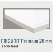 Рабочая поверхность ЛАБ-PRO РП 120.80 F26/34 (FRIDURIT 26мм с бортиком)