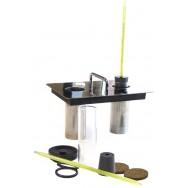 ЛАБ-КТТ Комплект приспособлений для определения температуры текучести нефтепродуктов