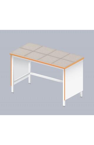 Стол лабораторный ЛАБ-1200 ЛКн
