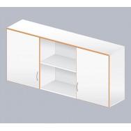 Шкаф навесной ЛАБ-1500 НШ-2 (2 дверки)