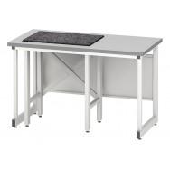 Стол для весов ЛАБ-PRO СВ 120.65.75 Г (гранит / ламинат)