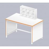 Стол для микроскопирования ЛАБ-1200 СМ (ламинат)