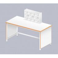 Стол для микроскопирования ЛАБ-1500 СМ (ламинат)