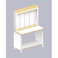 Стол для титрования ЛАБ-1200 ТЛ