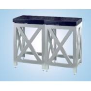 Стол весовой 900 СВГх2-1500л (ламинат/гранит, двойной)