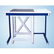 Стол весовой большой 750 СВГ-1200л-У (ламинат/гранит)