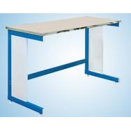 Стол лабораторный 1500 СЛВк-У (керамика KS-12)