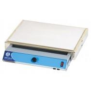 LOIP LH-402 Плита нагревательная с равномерно нагревающейся алюминиевой поверхностью, макс, температура 400°С