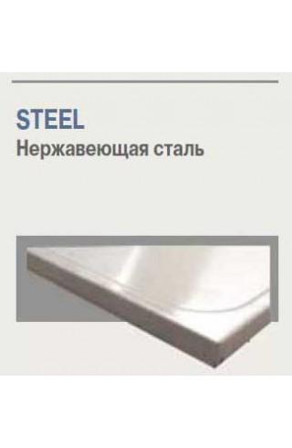 Рабочая поверхность ЛАБ-PRO РП 150.80 SS (STEEL)