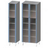 Лабораторный шкаф ЛАБ-PRO ШП 80.50.193 (для лаб. посуды)