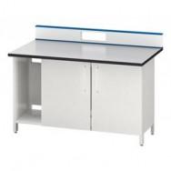 Стол для хроматографа/спектрометра ЛАБ-PRO СХ-Т1 150.80.90/105 LA (1 двойная тумба)