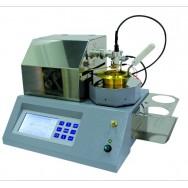 ТВО-ЛАБ-11 Автоматический аппарат для определения температуры вспышки в открытом тигле