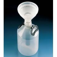 Система для химических отходов (PE/PP)