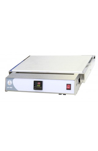 LOIP LH-405 плита с алюминиевой поверхностью, макс, температура 400°С