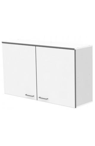 ЛАБ-М НШ-2 120.35.70 Шкаф хранения навесной с 2 дверками из меламина
