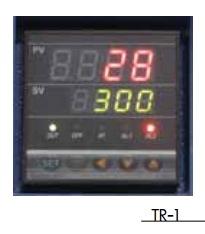 терморегулятор для муфельных печей ТР-1